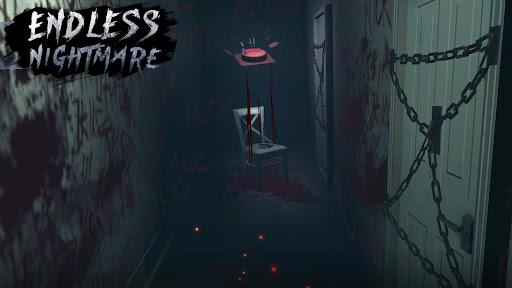Endless Nightmare: Epic Creepy & Scary Horror Game  screenshots 2