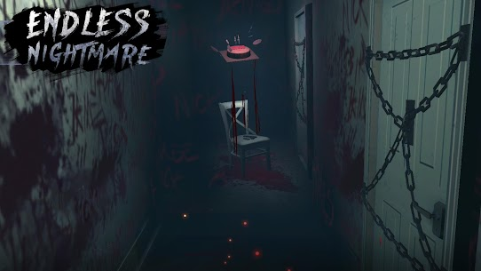 Endless Nightmare: Epic Creepy & Scary Horror Game mod apk download for Android 2