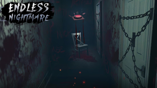 Endless Nightmare: 3D Creepy & Scary Horror Game мод