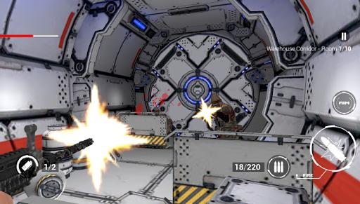Corridor Crisis - Shooter Game