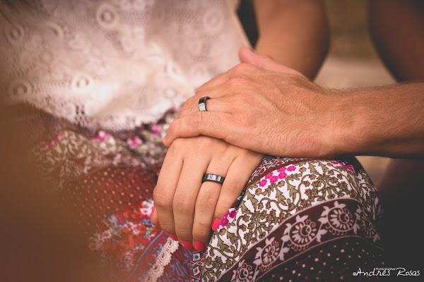 Fotógrafo de bodas Andres Rosas (andresrosas). Foto del 12.02.2015