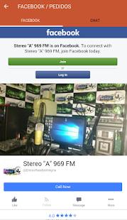 Stereo A 969 FM - náhled