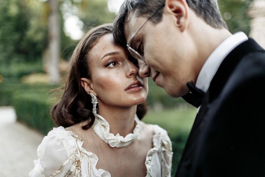 Wedding photographer Vasiliy Tikhomirov (BoraBora). Photo of 23.11.2018