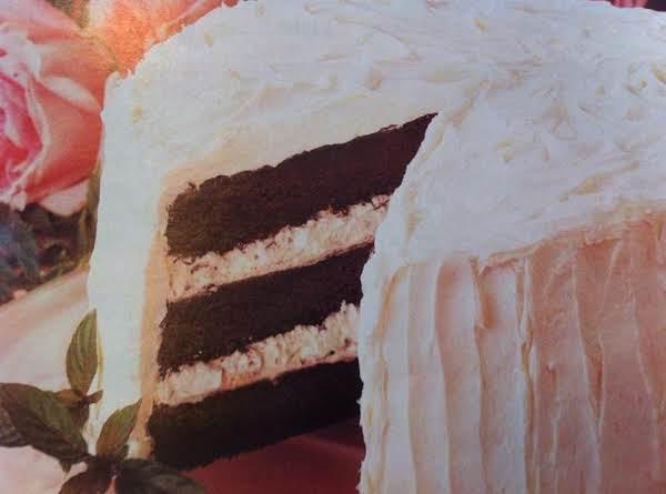 Cupid's Chocolate Cake Recipe