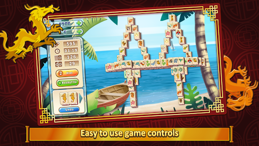 Simple Mahjong  screenshots 4