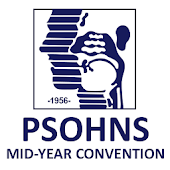 PSOHNS Mid Year Convention '17
