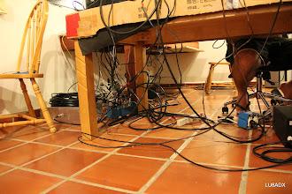 Photo: Mas cables