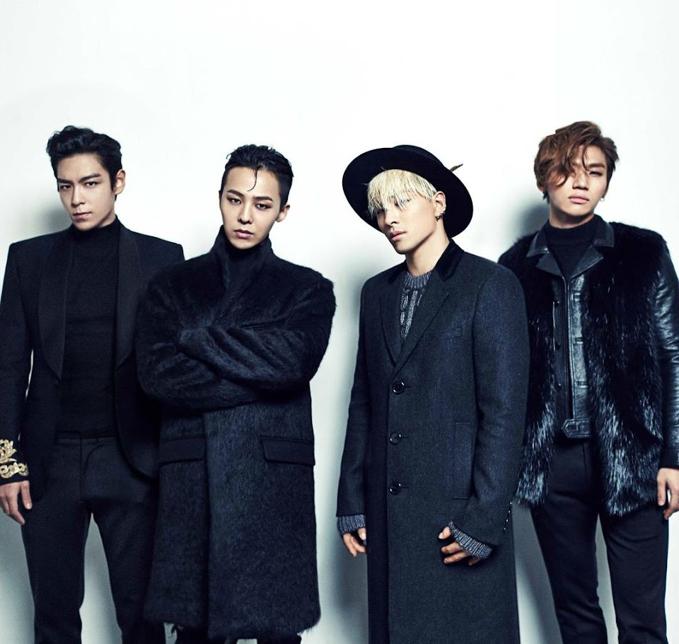bigbang almost square