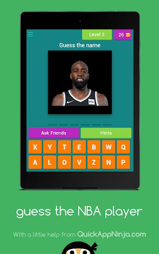 gues NBA player's 2018 3.1.7z screenshots 22