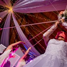 Fotógrafo de bodas Mafe Ochoa (MafeOchoa). Foto del 16.08.2017