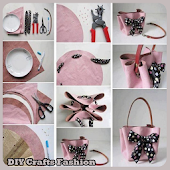 DIY Crafts Fashion