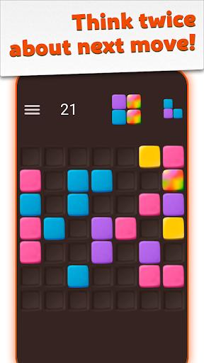 Quadrix screenshot 2