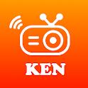 Radio Online Kenya icon