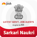 Sarkari Naukri - Govt Job alerts (Government jobs) icon
