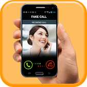 Fake Call Prank 2
