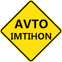 Avto Imtihon icon