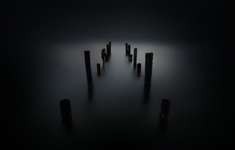 shot in the dark di Sil-M
