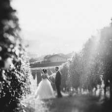 Wedding photographer Riccardo Delfanti (riccardodelfanti). Photo of 05.09.2016