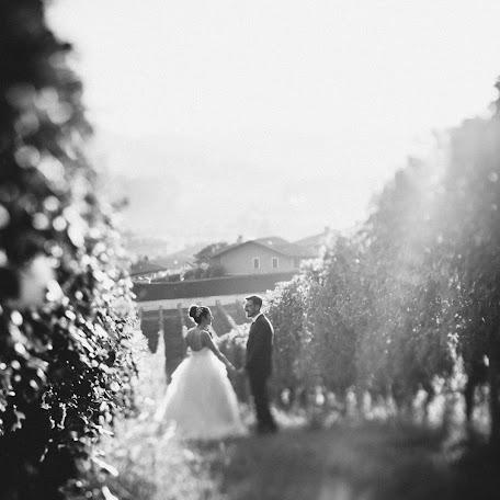 Wedding photographer Riccardo Delfanti (riccardodelfant). Photo of 05.09.2016