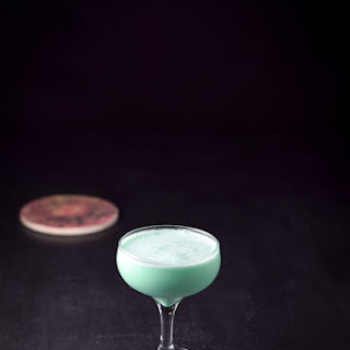 Great Jumping Grasshopper Cocktail Recipe