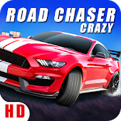 Crazy Road Chaser