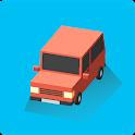 Crossy Car icon