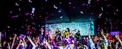 30 New Years Eve Parties in SA's Biggest Cities