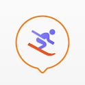 Ski Map Plugin — OsmAnd icon