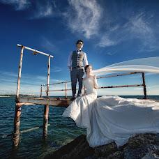 Wedding photographer Taotzu Chang (taotzuchang). Photo of 11.08.2015