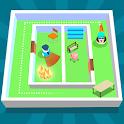 Tumbler Escape icon