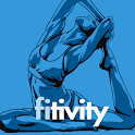 Yoga & Flexibility Workouts icon