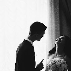 Wedding photographer Ekaterina Repnikova (katusharepka). Photo of 03.06.2016