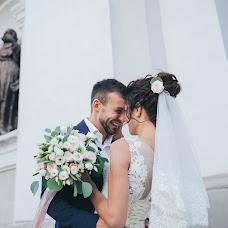 Wedding photographer Anastasiya Khmaruk (AnastasiaKhmaruk). Photo of 01.11.2018