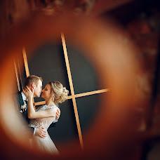 Wedding photographer Aleksey Loktev (Alekswed). Photo of 18.03.2017