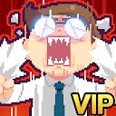 Dungeon Corporation VIP: An auto-farming RPG game! app thumbnail
