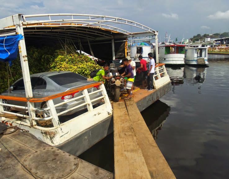 Brasil - Rota das Fronteiras  / Uma Saga pela Amazônia CNtaZL0WWFMFqdZVbxsMocrBiwOgZ2y97eCdcB1295-W=w769-h577-no