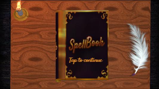 Spell Book screenshot 0