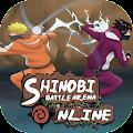 Ninja Jutsu Online