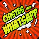 Chistes para Whatsapp icon