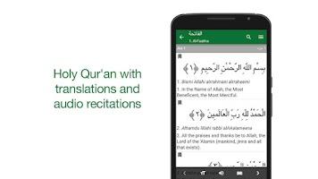 Screenshot of Muslim Pro: Prayer Times Quran