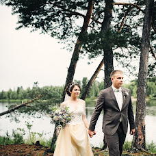 Wedding photographer Artem Kabanec (artemkabanets). Photo of 08.08.2017