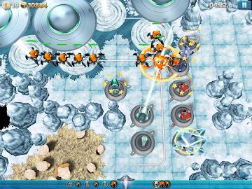 Tower Madness 2: 3D Defense Screenshot 3