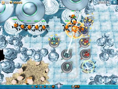 Tower Madness 2: 3D Defense v2.1.1