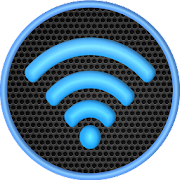 Free WiFi Connect Internet 22.22 Icon