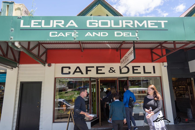 LEURA GOURMET CAFE & DELI