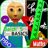 Basics Education Math in School Mod
