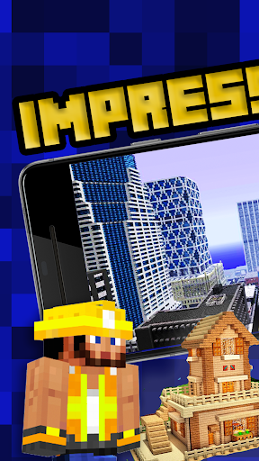 BEST MASTER for Minecraft PE/Pocket Edition[free] 1.10-play screenshots 3