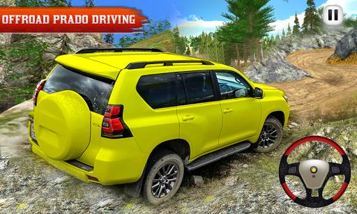 Code Triche Luxury Suv Offroad Prado Drive APK MOD screenshots 4