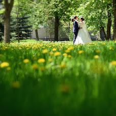 Wedding photographer Aleksandr Guschin (Gushchin). Photo of 31.05.2017