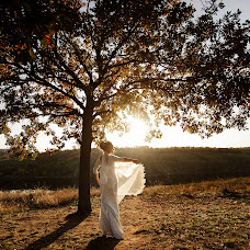 Wedding photographer Oleg Semashko (SemashkoPhoto). Photo of 04.11.2018